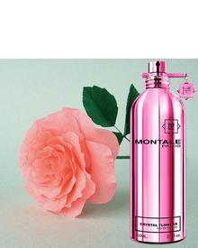 Montale Crystal Flowers. Фото 3