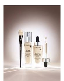 Lancome Teint Miracle Air De Teint. Фото 2