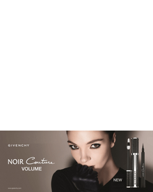 Givenchy Noir Couture Volume. Фото 1