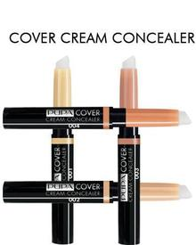 Pupa Cover Cream Concealer. Фото 1