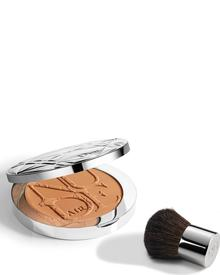 Dior Diorskin Nude Air Tan. Фото 4