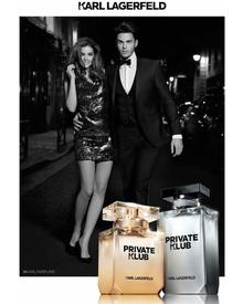 Karl Lagerfeld Private Club Pour Homme. Фото 2