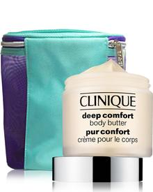 Clinique - Deep Comfort Body Butter Set