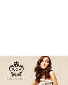 RICH Pure Luxury Argan Curl Enhansing Cream. Фото 6