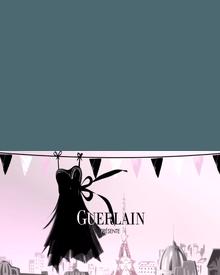 Guerlain La Petite Robe Noir Eau de Toilette. Фото 4