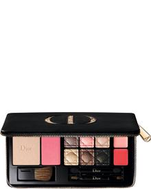 Dior - Holiday Couture Collection 24h All-In-One Couture Palette