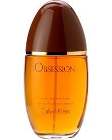 Calvin Klein - Obsession