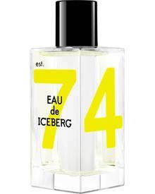 Iceberg - Eau de Iceberg Sandalwood