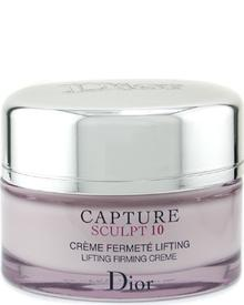 Dior - Capture Sculpt Lifting Firming Cream