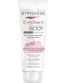 Byphasse - Home Spa Experience Soothing Body Scrub