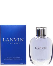 Lanvin L'Homme. Фото 4