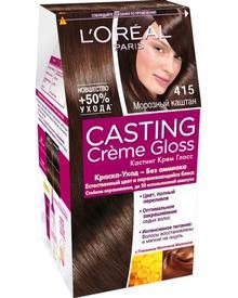 L'Oreal Casting Creme Gloss. Фото 5