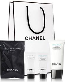CHANEL - Hydra Beauty Flash Set