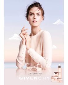 Givenchy L'Intemporel Global Youth Silky Sheer Cream. Фото 2