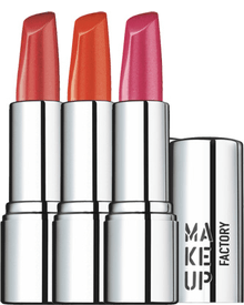 Make up Factory Lip Color. Фото 2
