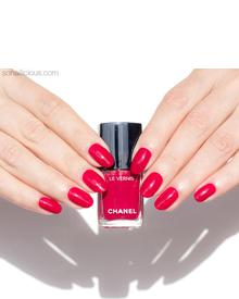 CHANEL Le Vernis Longwear Nail Colour. Фото 4
