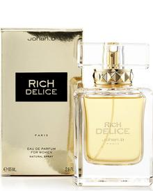 Geparlys - Rich Delice