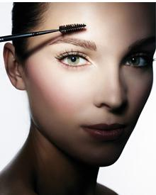Make up Factory Tinted Eye Brow Gel. Фото 1