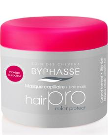 Byphasse - Hair Pro Hair Mask Color Protect Coloured Hair