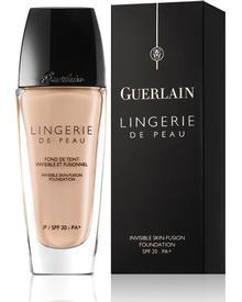 Guerlain Lingerie de peau SPF20. Фото 2