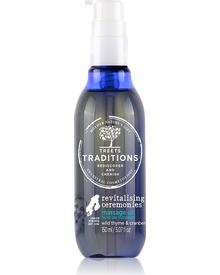 Treets Traditions - Revitalising Ceremonies Massage Oil