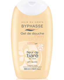 Byphasse - Plaisir Shower Gel