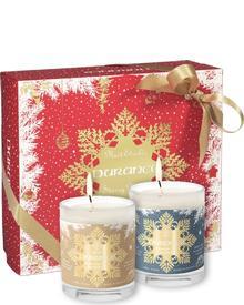 Durance - Рождественский набор свечей (2*180 г)