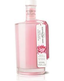 Scottish Fine Soaps - Rose & Geranium Pearl Essense