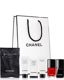 CHANEL - Le Duo Vernis Longue Tenue Set