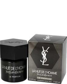 Yves Saint Laurent La Nuit de L'Homme Le Parfum. Фото 2
