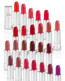 Lancome Rouge in Love. Фото 2
