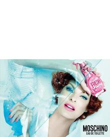 Moschino Pink Fresh Couture. Фото 1