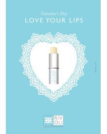 RIVOLI  Love Your Lips. Фото 1