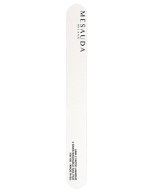 MESAUDA - White Straight Nail File