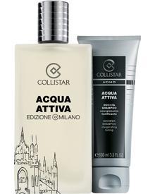 Collistar - Acqua Attiva Edizione Milano