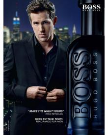 Hugo Boss Boss Bottled Night. Фото 1