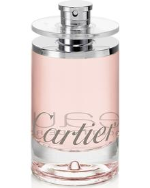 Cartier - Eau De Cartier Goutte De Rose