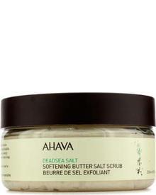AHAVA - Softening Butter Salt Scrub