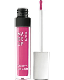 Make up Factory - Creamy Lip Color
