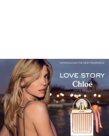 Chloe Love Story Eau Sensuelle. Фото 3