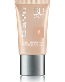 BeYu - Tinted Beauty Moisturizer