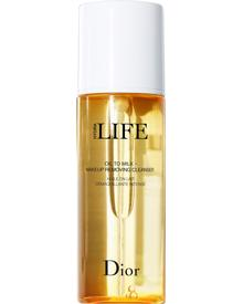 Dior - Hydra Life Oil to Milk