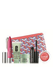 Clinique - Cheek Pop Set