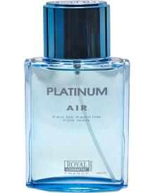 ROYAL cosmetic - Platinum Air