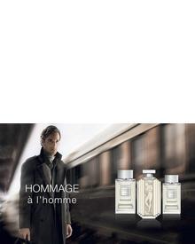 Lalique Hommage a L'Homme. Фото 1