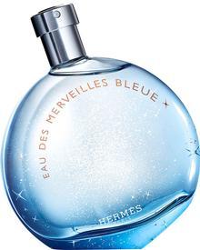 Hermes - Hermes Eau des Merveilles Bleue
