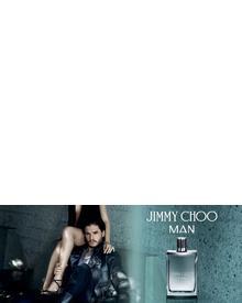 Jimmy Choo Man Eau De Toilette. Фото 1