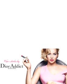 Dior Addict Lipstick. Фото 1