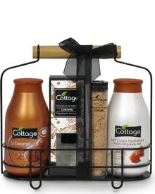Cottage - Caramel Set