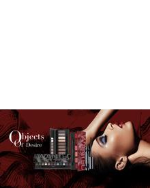 Artdeco Most Wanted Lip Palette. Фото 1